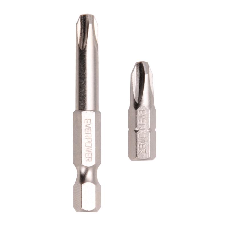 C系列6.3mm系列十字旋具头